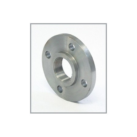 FLANGE 11/4 PN16 THREADED UNI 2254