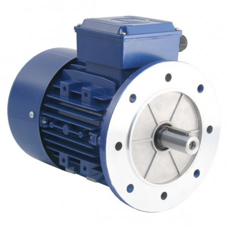MARELLI ELECTRIC MOTOR G.160 B5 KW15 IE3 2P
