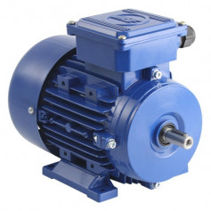 MARELLI ELECTRIC MOTOR G.160 B3 KW15 IE3 2P