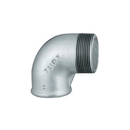CAST-IRON ELBOW11/4 MF