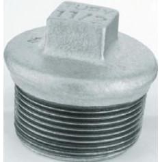 CAST-IRON PLUG 3