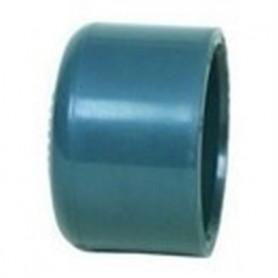 END CAP PVC 250