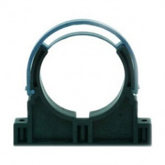 PIPE CLAMP 200 PVC
