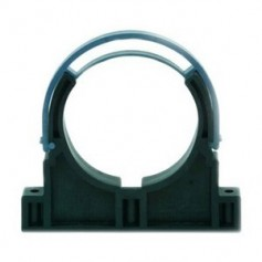 PIPE CLAMP 225 PVC