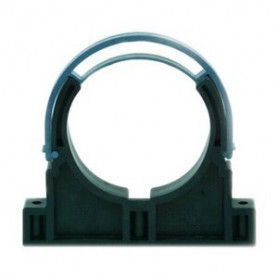 PIPE CLAMP 75 PVC