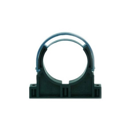 PIPE CLAMP 90 PVC
