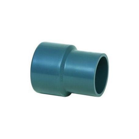 RÉDUCTION EXCENTRÉE EN PVC 160X140X90