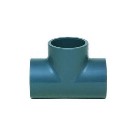 TI PVC A 90' 250