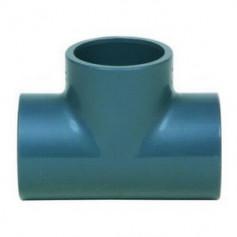 TEE PVC 90' 250