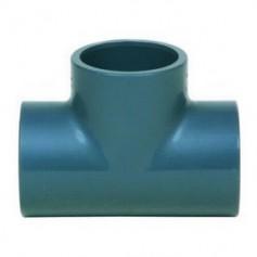 TEE PVC 90' 315