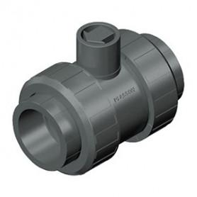 CECK VALVE PVC EPDM F.1.1/4