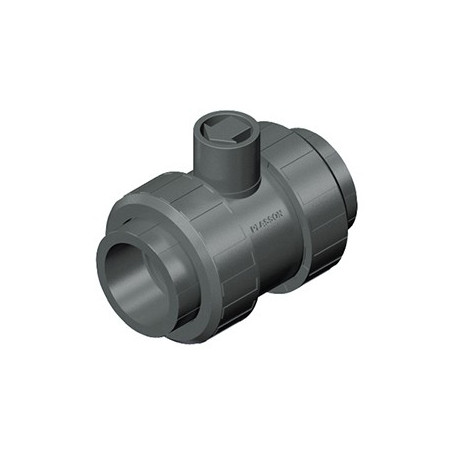 CECK VALVE PVC EPDM F.110