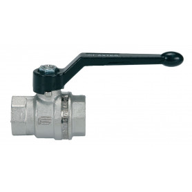 ASTER BALL VALVE 1/4 F/F LEVER