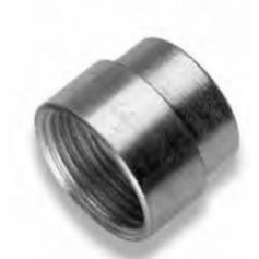 GALVANIZED REDUCTION SOCKET 1/2X1''MF