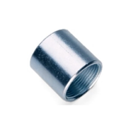 GALVANIZED SOCKET 11/2''