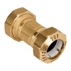 BRASS SOCKET 25X25