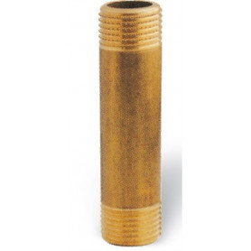TDM BRASS EXTENDED SCREW 1/2 X 200