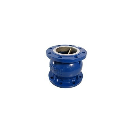 AXIAL DISC CHECK VALVE DN150 PN16