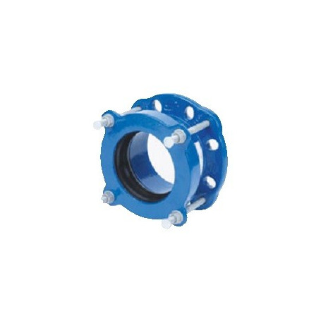 QUICKLY JOINT DE131-146 FLANGE DN125
