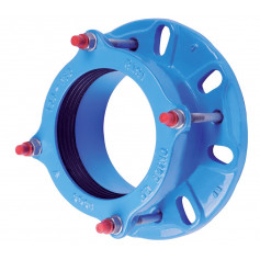 RACI UNIVERSAL FLANGED JOINT DN100 PIPE 105/122