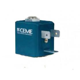 COIL 6W 24V-50Hz FOR SOLENOID VALVE 67-86 nc ***