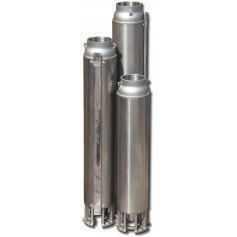 SUBMERSIBLE PUMP AP6H10 HP.20 FELSOM