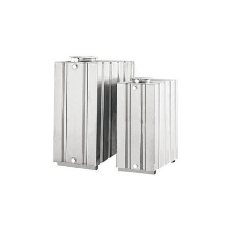 INOX TANK 316L PP LT. 500