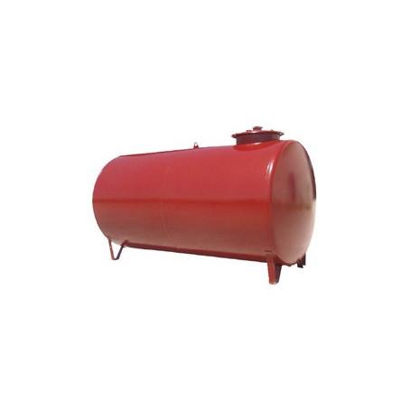 SERBATOIO GASOLIO OR LT. 1500 40/10 C/PIEDI
