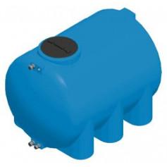 serbatoio polietilene 300 litri scheda