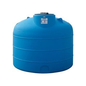 POLYETHYLENE TANK. CYLINDRICAL/TO CARRY LT.1500