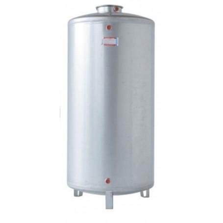 INOX TANK 316L VERTICAL LT. 1500