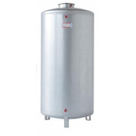 INOX TANK 316L VERTICAL LT. 500