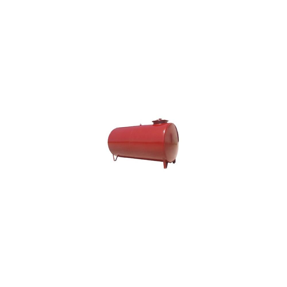Serbatoio gasolio or lt 5000 40 10 c piedi comid for Planimetrie di 1500 piedi quadrati
