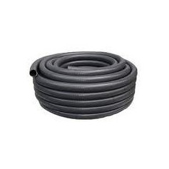 PVC FLEXIBLE HOSE D.40 CPX - MAX 5 BAR