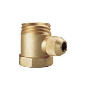 EFFLUENT WATER VALVE 1