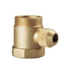 EFFLUENT WATER VALVE 11/4