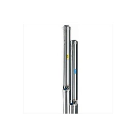 CAPRARI SUBMERSIBLE PUMP E4XED30-4/32-V KW2.2