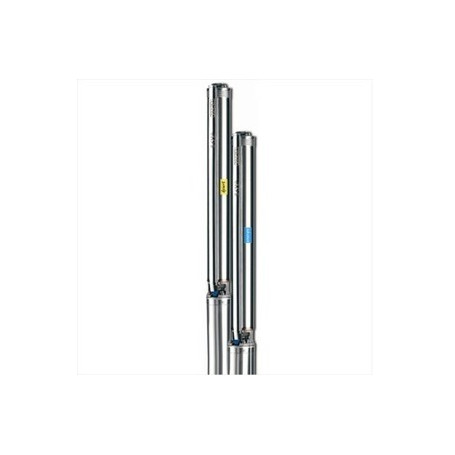 CAPRARI SUBMERSIBLE PUMP E4XED30-4/5-V KW0.37