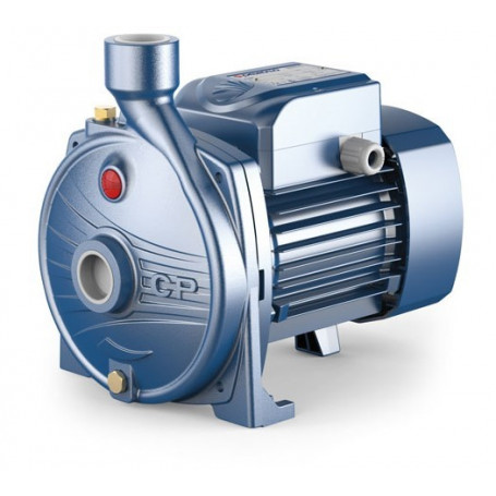 ÉLECTROPOMPE CP158 V230/400-50Hz