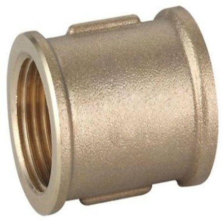 BRASS SOCKET 11/2