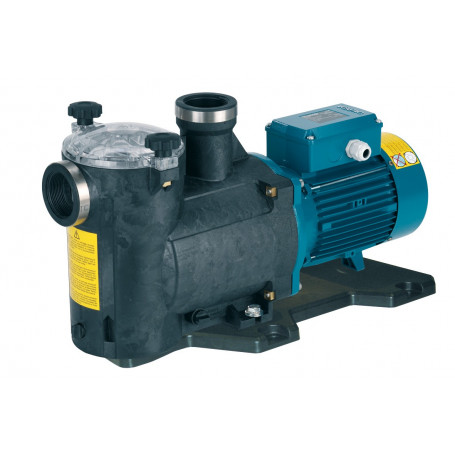 ELECTRIC PUMP CALPEDA MPC 41 230/400/50 Hz