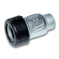 JOINT RAPID FONTE MÂLE GB 3/4'' QK