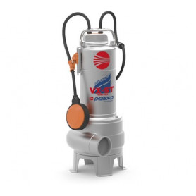 ELECTRIC PUMPPEDROLLO VORTEX VX10/50-I-ST V.380 - SUBMERSIBLE PUMPS IN STAINLESS STEEL
