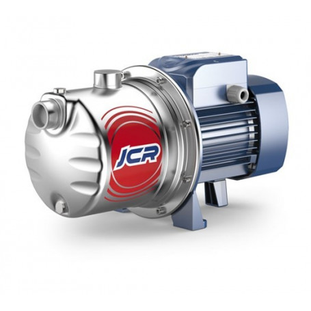 ELECTRIC PUMP JCR 2A 230/400V 50Hz