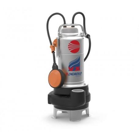 ÉLECTROPOMPE VXm8/50 V220-240/50Hz 5m
