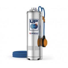 ELECTRIC PUMP UPm 2/3- GE 230V 50Hz 0.75HP