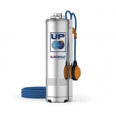ELEKTROPUMPE UPm 4/5- GE 230V 50Hz 1.5HP