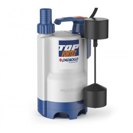 ELECTRIC PUMP TOP VORTEX -GM 220-240/50