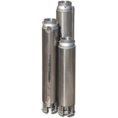 SUBMERSIBLE PUMP DR6-F8 HP.10 DARF