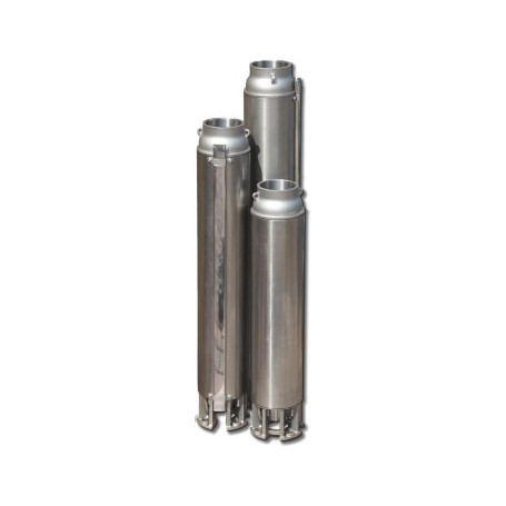 SUBMERSIBLE PUMP DR6-H9 HP.17.5 DARF